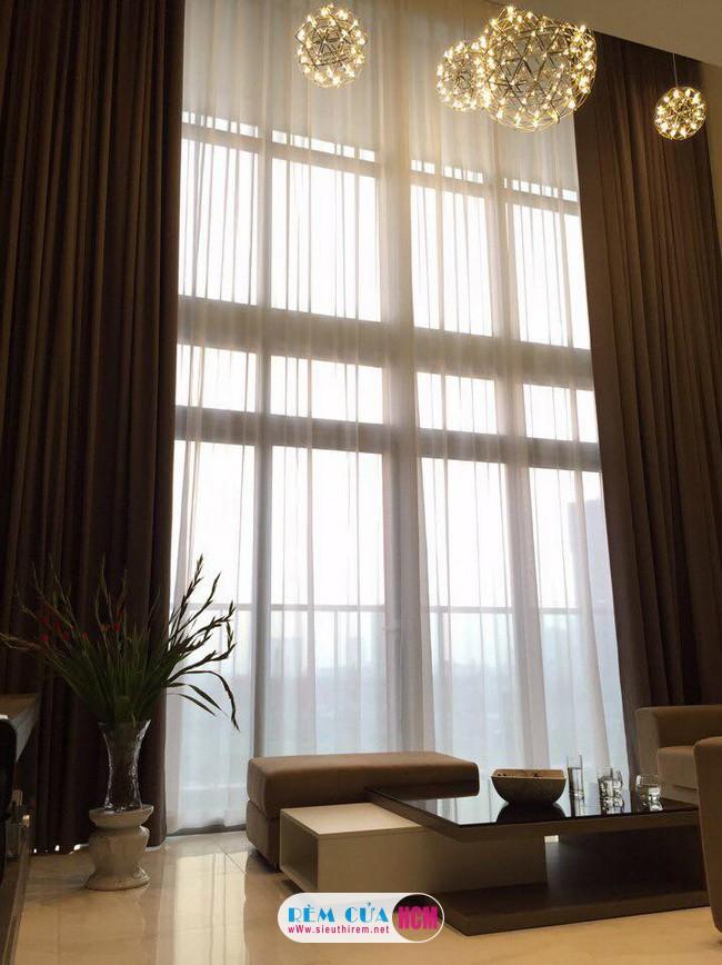 Đến với Rèm cửa Hoàng Gia bạn sẽ được tư vấn một cách chi tiết về rèm màn cửa.